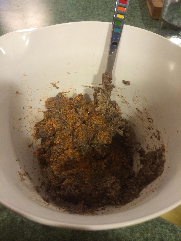 Black Bean Quinoa Burgers food, family, fun, in the Flathead